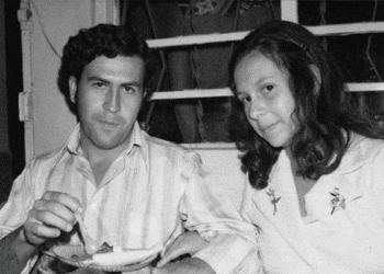 pablo y su esposa